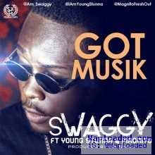 Swaggy Ft Magnito & Young stunna - Got Music (Prod. by Mr. Ballz)